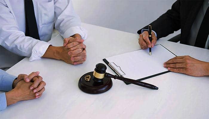 Divorcio notarial, es necesario contar con un abogado