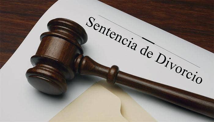 Procedimientos para realizar un divorcio contencioso