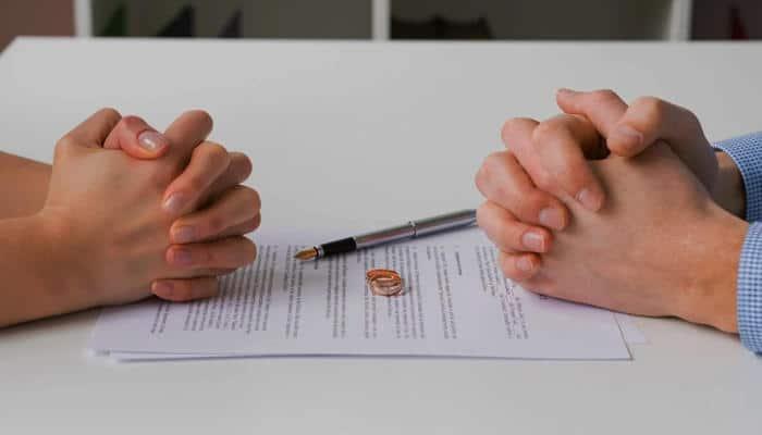 documentos divorcio ante notario